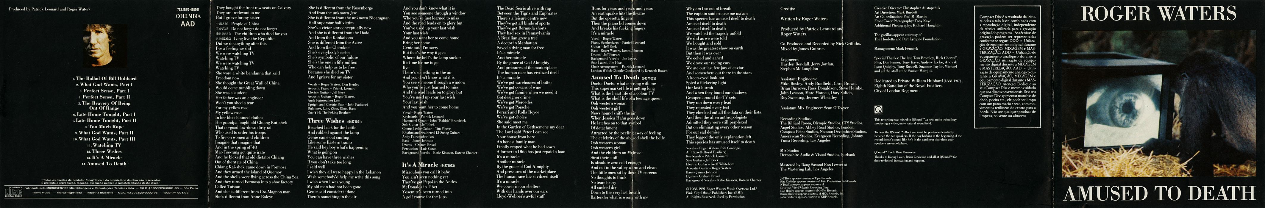 Archive - Fold lyrics