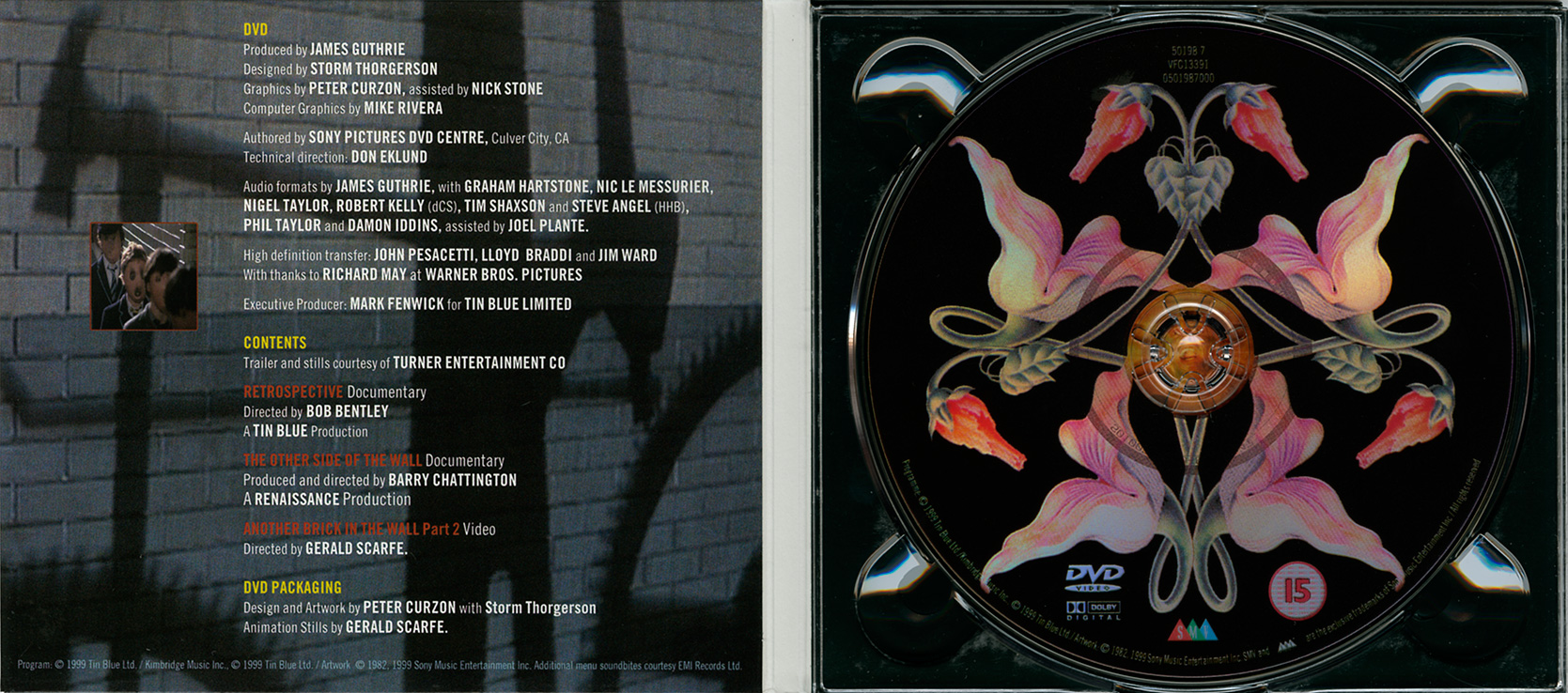 Pink Floyd Archives Eu Pink Floyd Dvd Discography