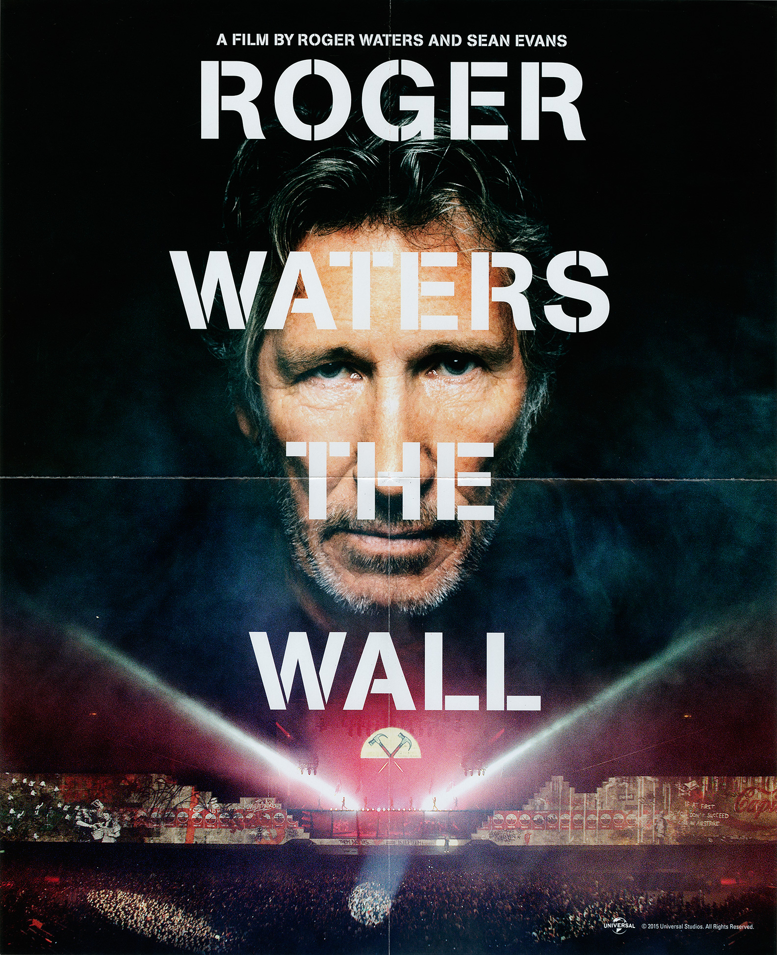 2006 PORTUGAL 602 1DVD ROGER WATERS RARE LIVE IMPORT