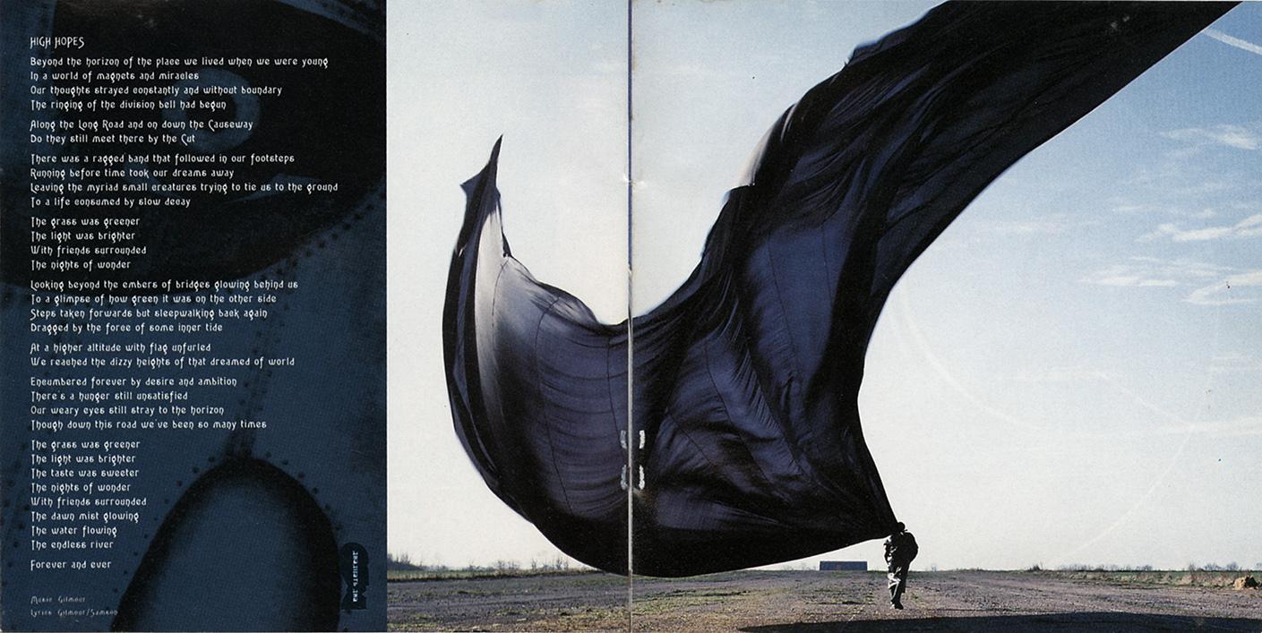 Pink Floyd Archives Hong Kong Cd Discography