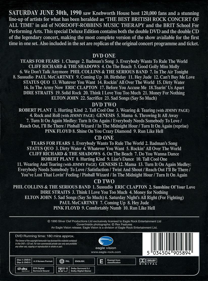 Pink Floyd Archives U K Pink Floyd Dvd Discography