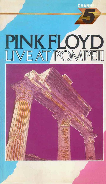 pink floyd live at pompeii original concert full version
