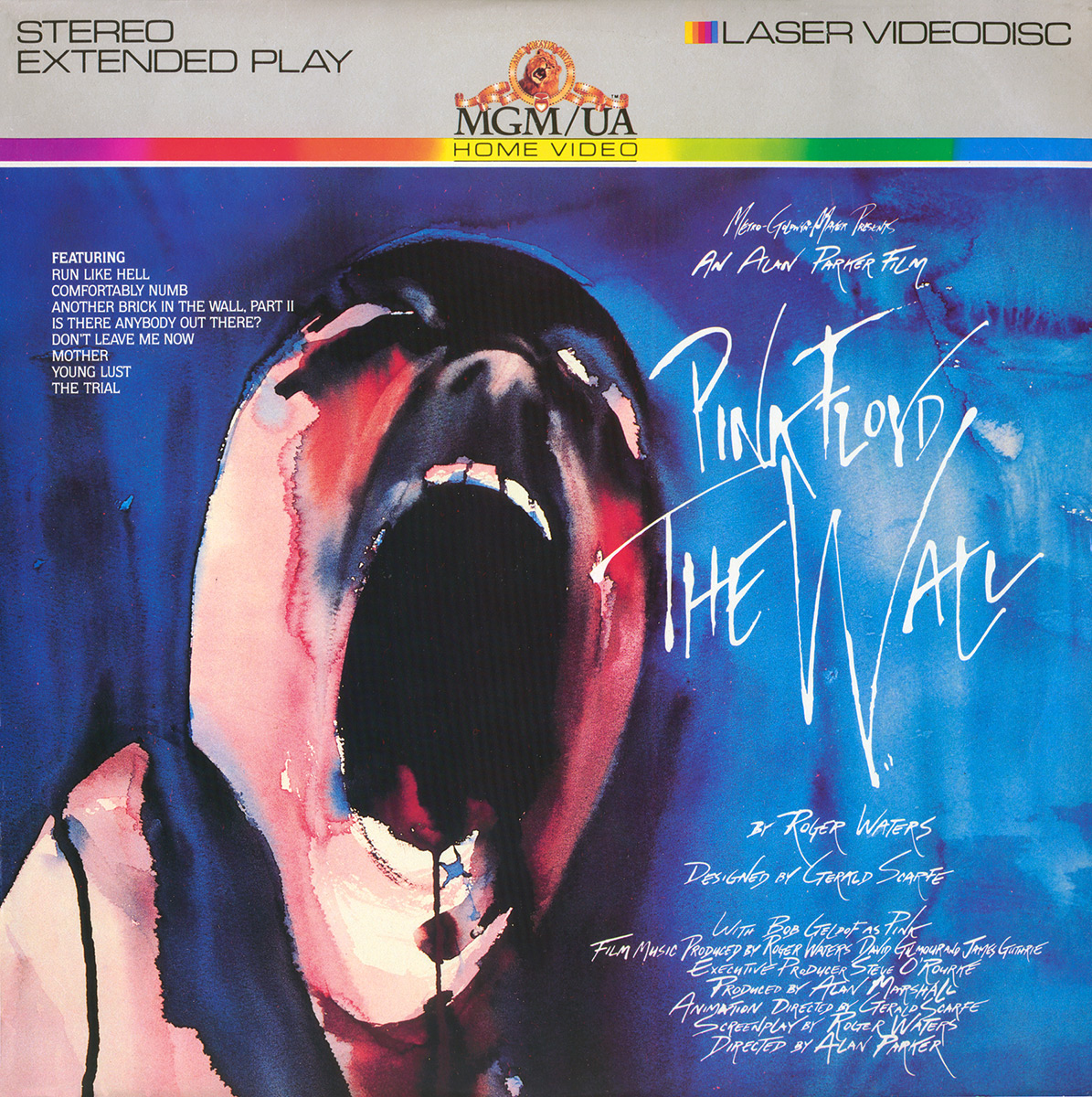 pink floyd quotthe wallquot film soundtrack best stereo